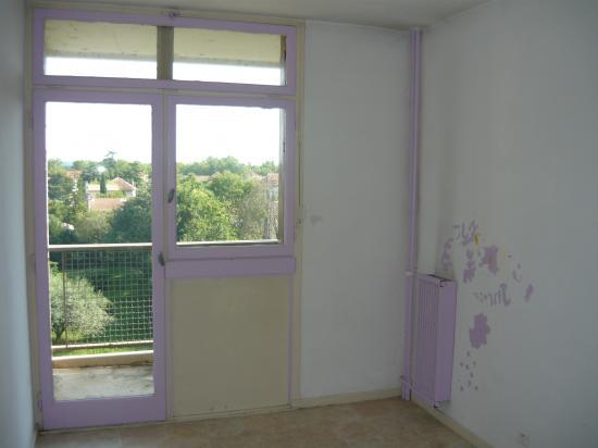 Chambre 2 avant travaux