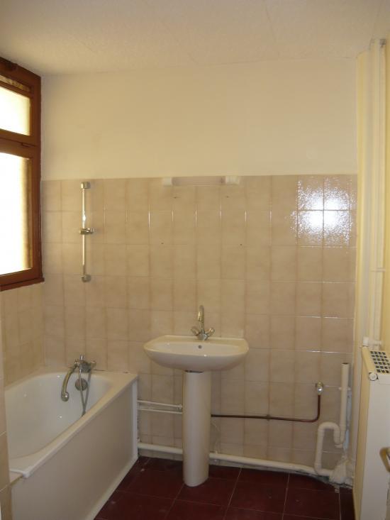 Salle de bain fin travaux for Fin de serie salle de bain