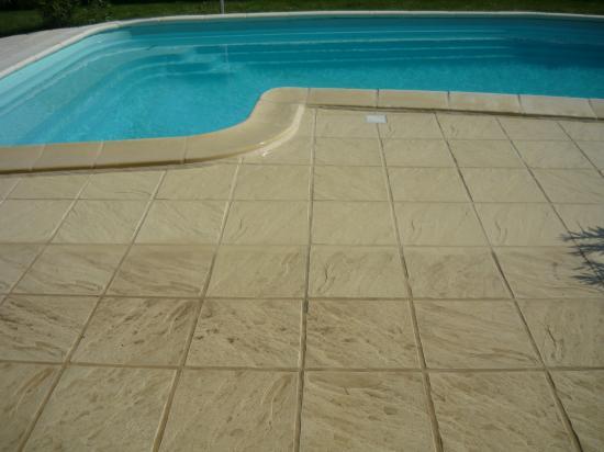 Nettoyage plage piscine