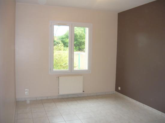 Peinture et sols - intérieur - chambres - ORANGE -