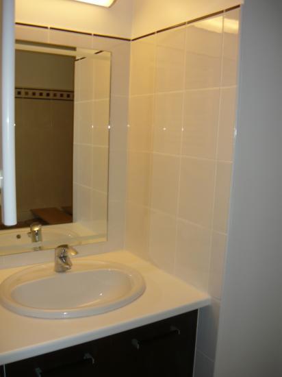 Pose de fa ence dans une salle de bain roquemaure - Pose de faience dans une salle de bain ...