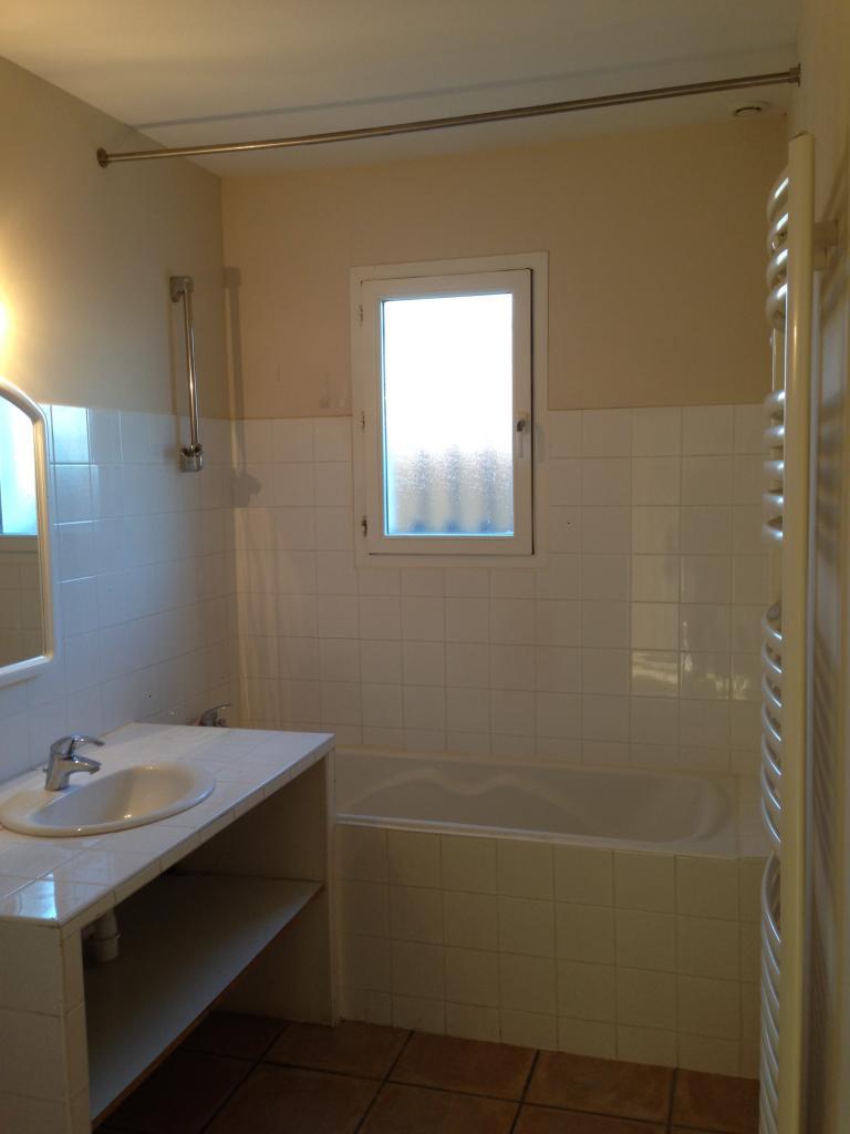 r novation sdb en sdb avec douche italienne et baignoire camaret. Black Bedroom Furniture Sets. Home Design Ideas