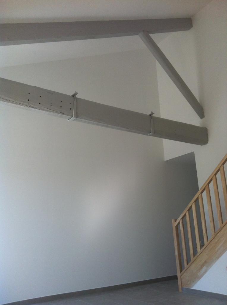 plafond de 6 metres
