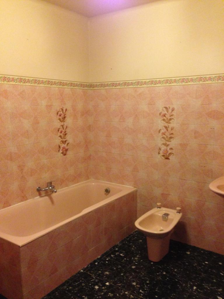 Sdb à l origine   espace bain