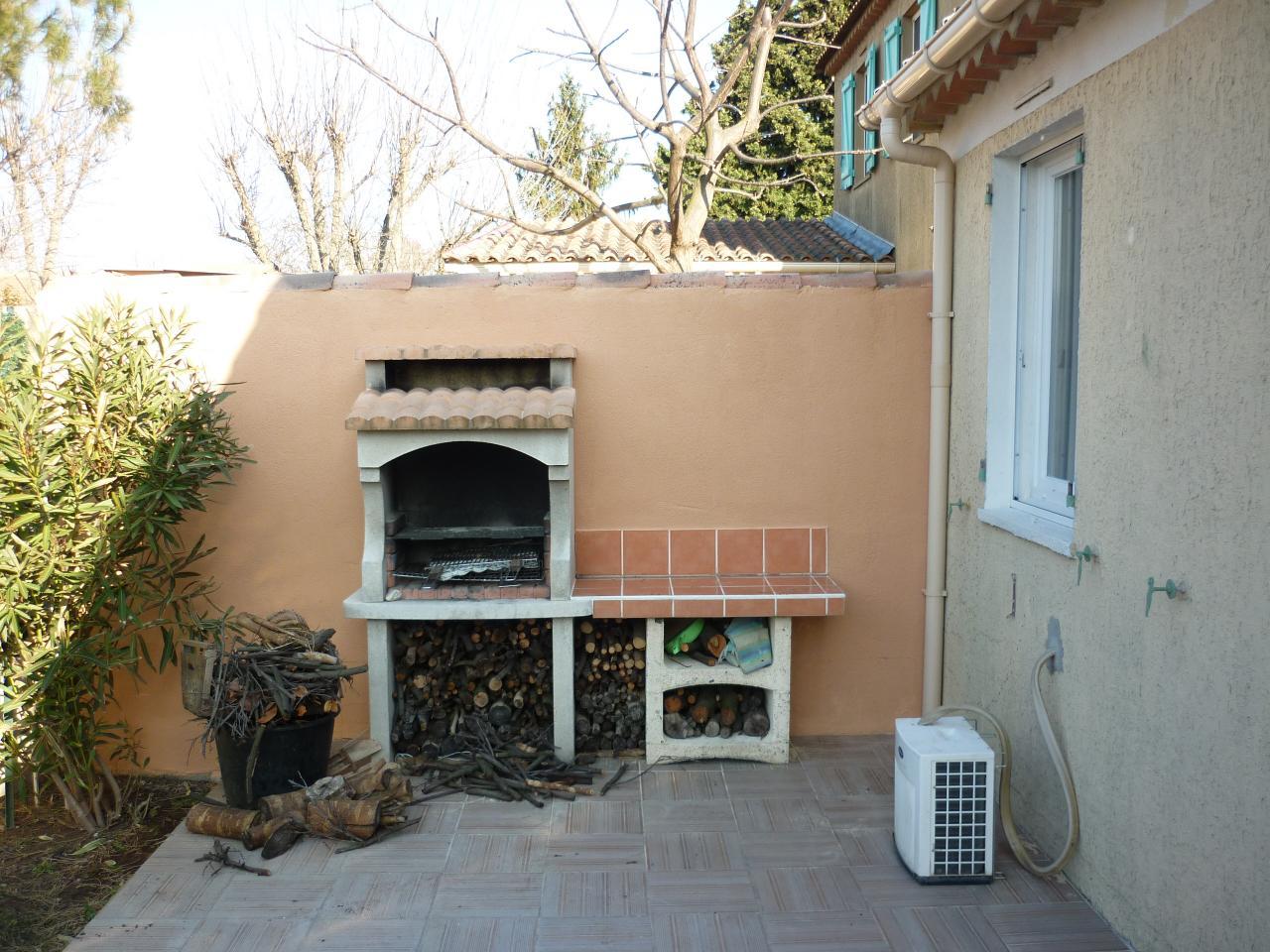 renovation coté barbecue